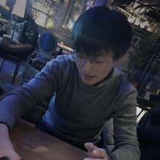刘星汉 User Profile