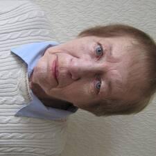 Profilo utente di Gillian