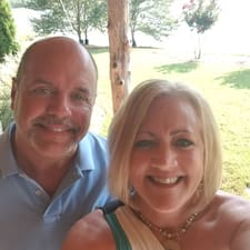 Profil utilisateur de Michael&Kerrie