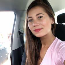 Profilo utente di Виктория