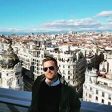 Profil korisnika José Amador