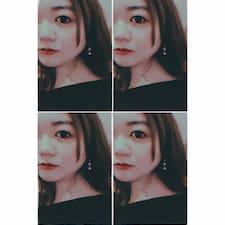 爱琳 Kullanıcı Profili