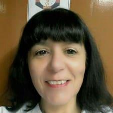 Профиль пользователя Claudia Esperanza