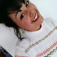 Profil utilisateur de NNaaïlla