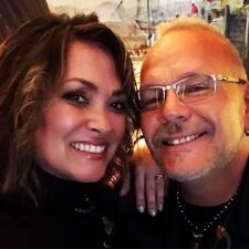 David & Kimberly