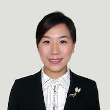 Profil korisnika 钧泰