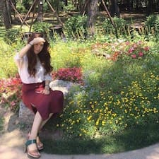 Nutzerprofil von Hyunsun