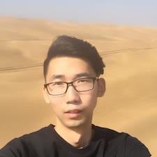 棋松 felhasználói profilja