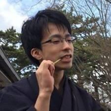 Профіль користувача Daichi