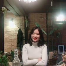 Perfil do utilizador de Hyejeong
