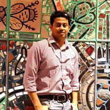 Avijit User Profile