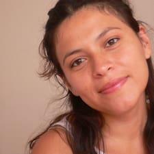 Nutzerprofil von Maria Agustina