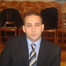 Fouzi felhasználói profilja