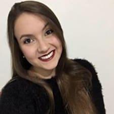 Profil utilisateur de Betina
