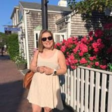 Profil korisnika Kathrine