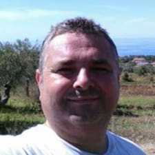 Vincenzo User Profile