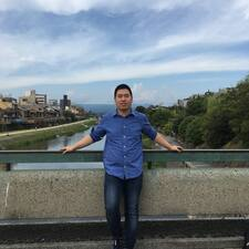 Profil Pengguna Chengwu