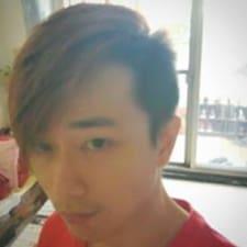 Henkilön 慶宏 käyttäjäprofiili