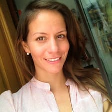 Claudia - Uživatelský profil