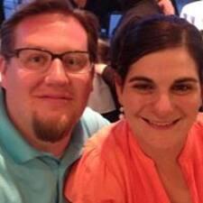 Corban & Erin Brukerprofil