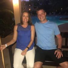 Brian & Kalynn User Profile