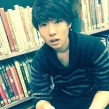 Asano User Profile