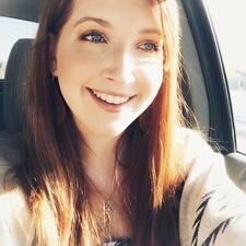 Haley - Uživatelský profil