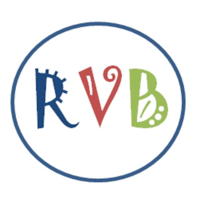 R V B's guidebook