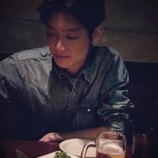 Profilo utente di Jiyong