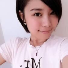 Xiaoxi的用戶個人資料