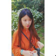 Perfil de usuario de Jingjia
