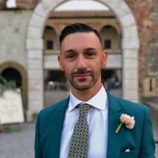 Claudio Alberto User Profile