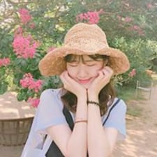 Perfil do usuário de 민지