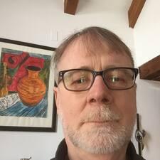 Notandalýsing Gary