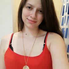 Valentina Andrea님의 사용자 프로필