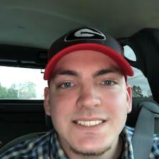 Colton - Profil Użytkownika