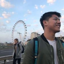 Shing Hong User Profile