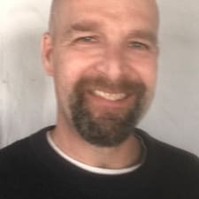 Randall Brukerprofil