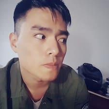 Profil utilisateur de Xiangmin