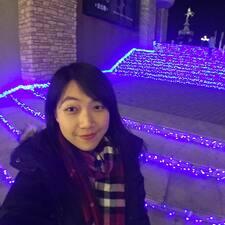 Yin Shan User Profile