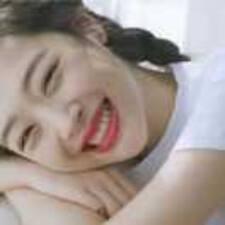 李小曼 - Uživatelský profil