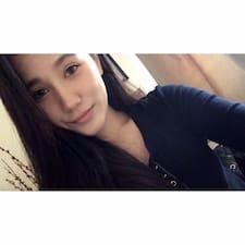 Sue-Anne User Profile
