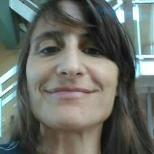 โพรไฟล์ผู้ใช้ María Laura