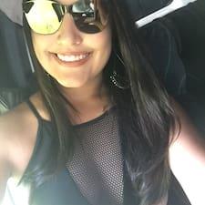 Profilo utente di Camila Bernardes