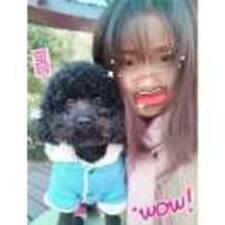 Profil utilisateur de 栗子