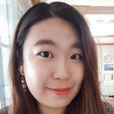Profil korisnika 미성