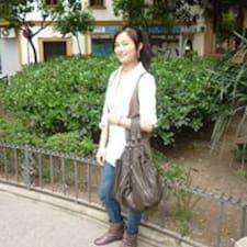 Profil utilisateur de Kangli