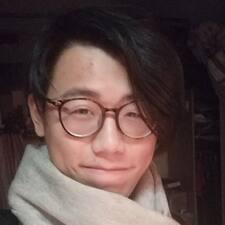 欣睿 Kullanıcı Profili