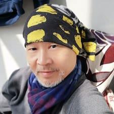 Profil utilisateur de Fuwuhao(Howard)