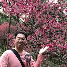 Hsiang Cheng的用戶個人資料